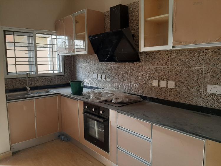 7 Nos of Newly Built 4 Bedroom Terraced Duplex+bq in a Mini Estate, Adelabu, Surulere, Lagos, Terraced Duplex for Sale