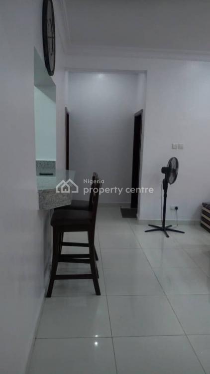 3 Bedrooms Apartment, Cardogan Estate Chevron Drive, Lekki, Lagos, Flat / Apartment Short Let