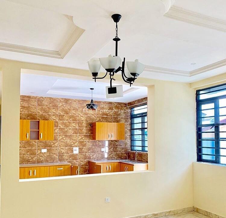 Luxury 2 Bedroom Flat, Gra Salem, Ilasan, Lekki, Lagos, Flat for Sale