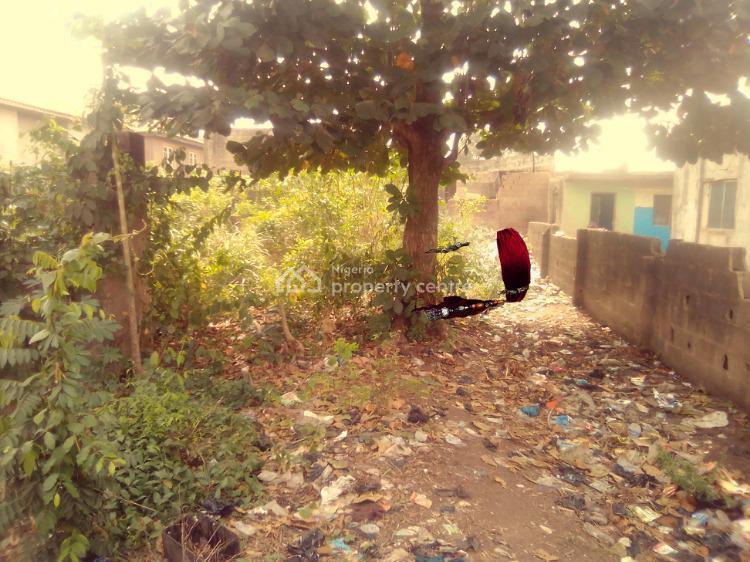 Full Plot of Land in an Estate, Akute, Ifo, Ogun, Land for Sale