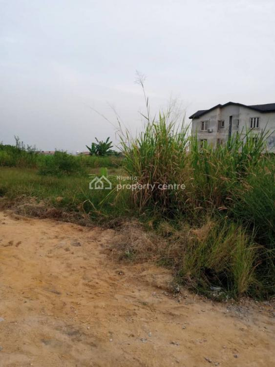 Land Measuring 1003sqm, Area 1, Riverview Estate, Opic, Isheri North, Lagos, Mixed-use Land for Sale