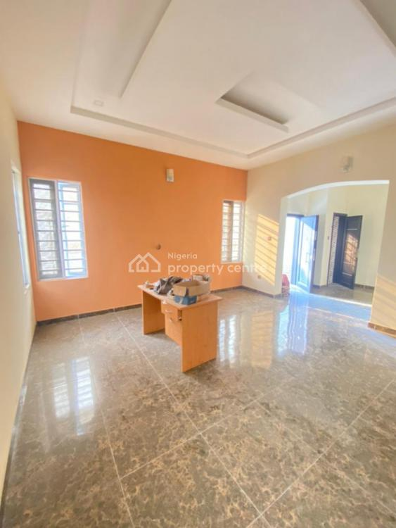 Lovely 4 Bedroom Semi-detached Duplex with a Room Bq, Ajah, Lagos, Semi-detached Duplex for Sale