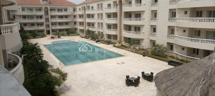 Luxurious Waterfront 4 Bedroom Apartment, Ikoyi, Lagos, Flat / Apartment for Sale