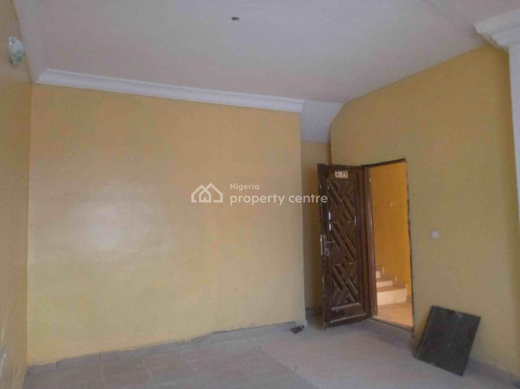 a Good Self Contained, By Blenko, Sangotedo, Ajah, Lagos, Flat for Rent