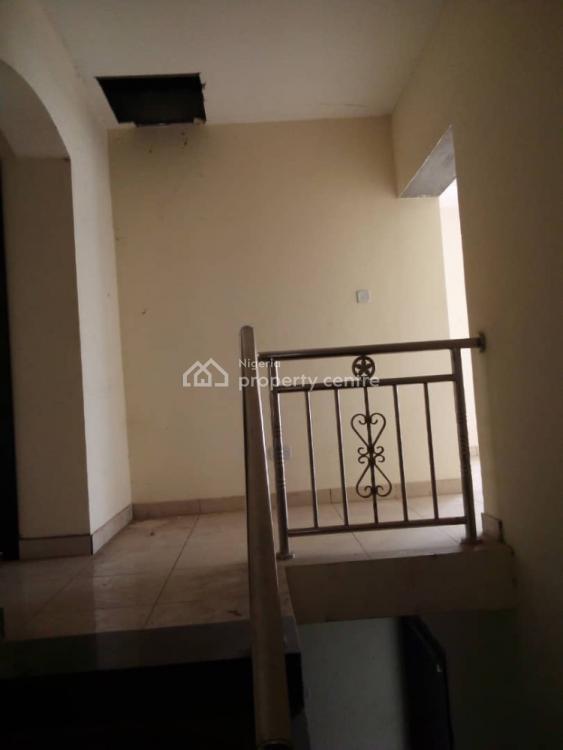 3 Bedroom Duplex, Off Freedom Way, Lekki Phase 1, Lekki, Lagos, Semi-detached Duplex for Rent