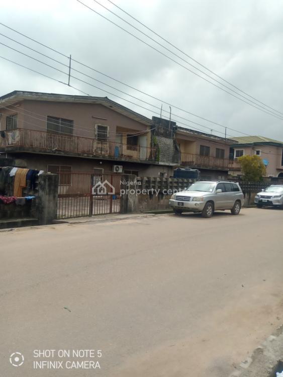 4 Units of 3 Bedroom Apartment, Oduntan Street, Ikosi, Ketu, Lagos, Block of Flats for Sale
