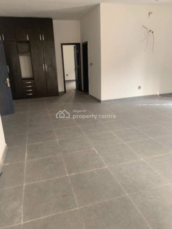 5 Bedroom Detached Duplex, Chevy View Estate Chevron, Lekki, Lagos, Detached Duplex for Sale