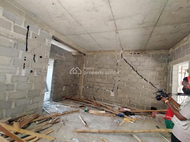 Luxury 4 Bedrooms All Ensuite, Lekki, Lagos, Semi-detached Duplex for Sale