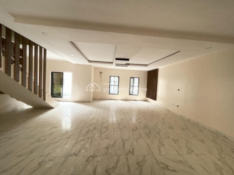 Very Beautiful and Spacious Terrace, Lekki Phase 1, Lekki, Lagos, Terraced Duplex for Sale