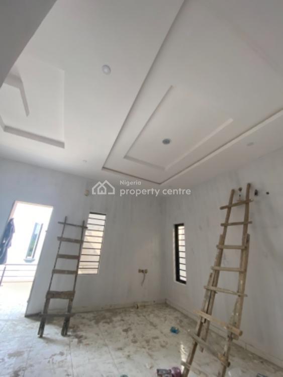 4 Bedrooms Fully Detached Duplex, Chevron, Lekki, Lagos, Detached Duplex for Sale