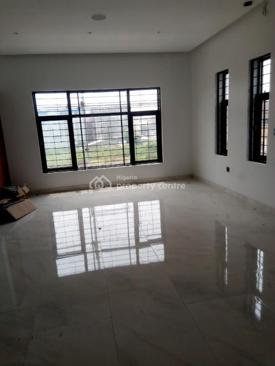 5 Bedroom Luxury and Fully Automated House, Lekki Phase 1, Lekki, Lagos, Detached Duplex for Sale