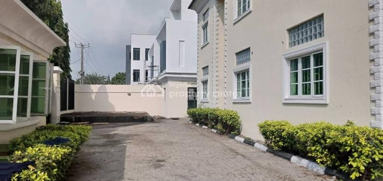 Very Lovely and  Fully Serviced 16 Units of 3 Bedroom Flat with Bq, Lekki Phase 1, Lekki, Lagos, Flat for Rent