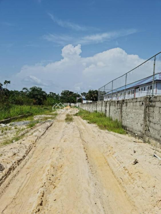 Commercial Land with Excision, Diamond Estate, Abijo, Lekki, Lagos, Commercial Land for Sale