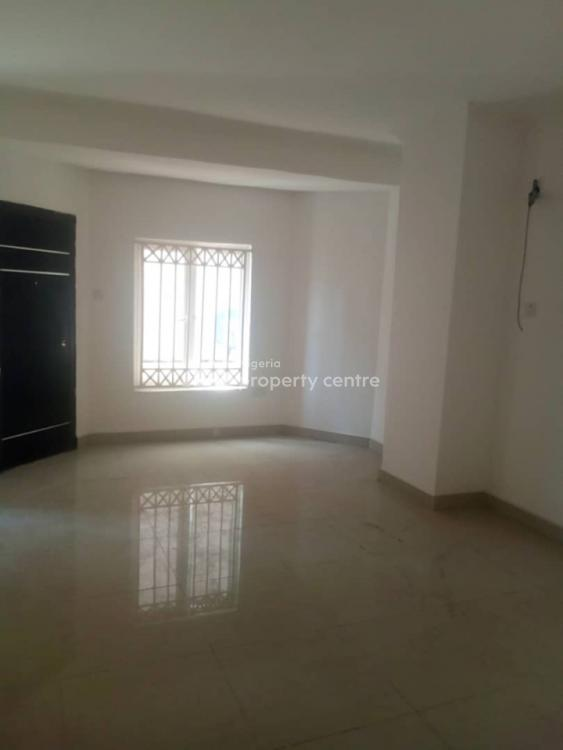 4 Bedroom Town House with Two Locked Up Garages per Unit and a Room Bq, Off Chevron Drive, Lekki, Lagos, House for Sale