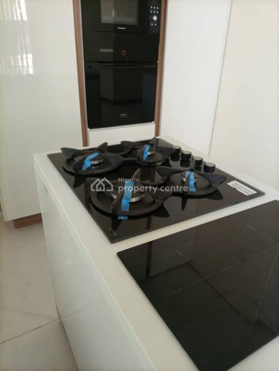 Luxury 3 Bedroom Flat, Salem, Lekki Phase 1, Lekki, Lagos, Flat for Rent