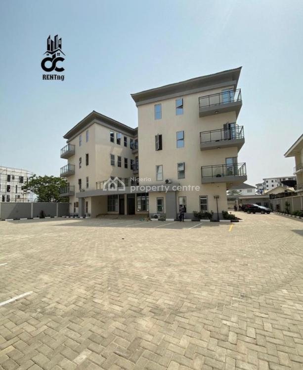 Contemporary 3 Bedrooms Apartment, Oniru, Victoria Island (vi), Lagos, Flat for Rent