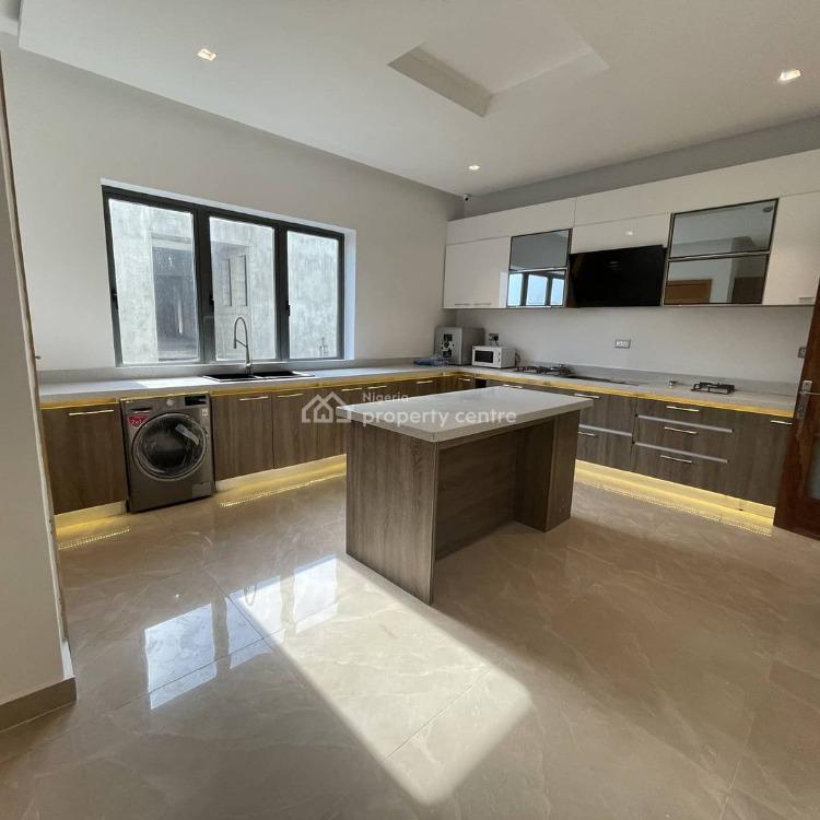 Exquisite Luxurious  5 Bedrooms, Banana Island, Ikoyi, Lagos, Semi-detached Duplex for Rent