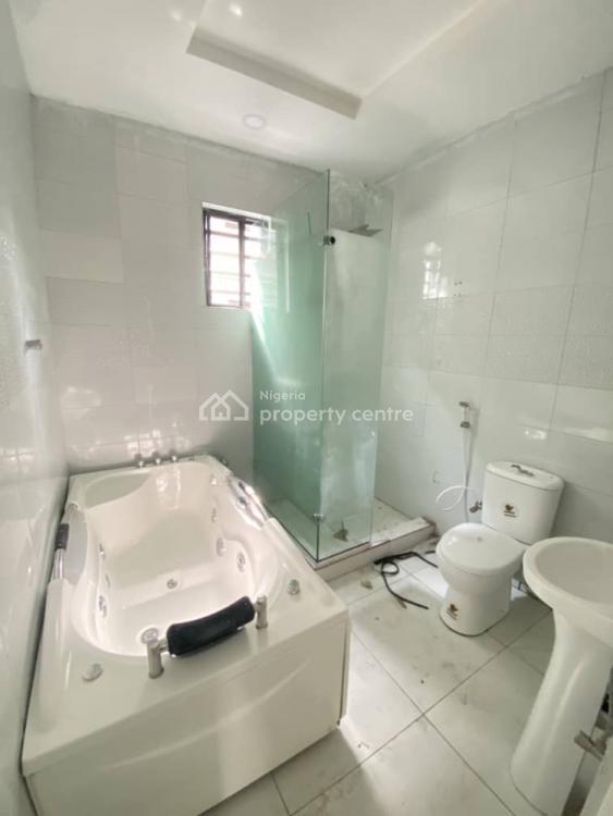 Lovely 4 Bedroom Fully Detached, 2nd Toll Gate, Lekki Conservation, Lekki, Lagos, House for Sale