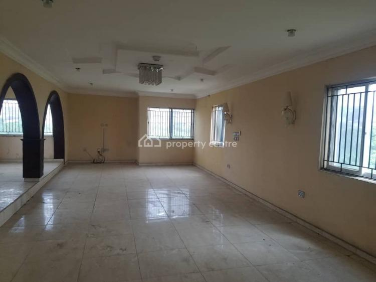 a Fully Detached Duplex with C of O, Opebi, Ikeja, Lagos, Detached Duplex for Sale