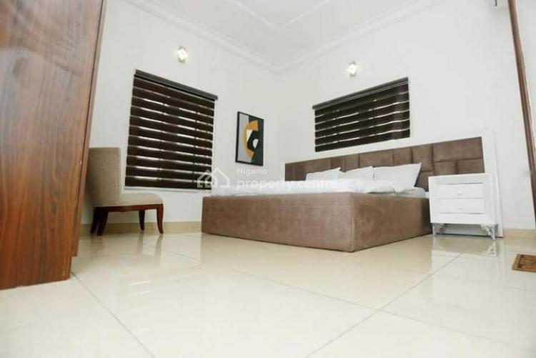 3 Bedroom Furnished  Apartment with Bq, Banana Island, Ikoyi, Lagos, Flat for Rent