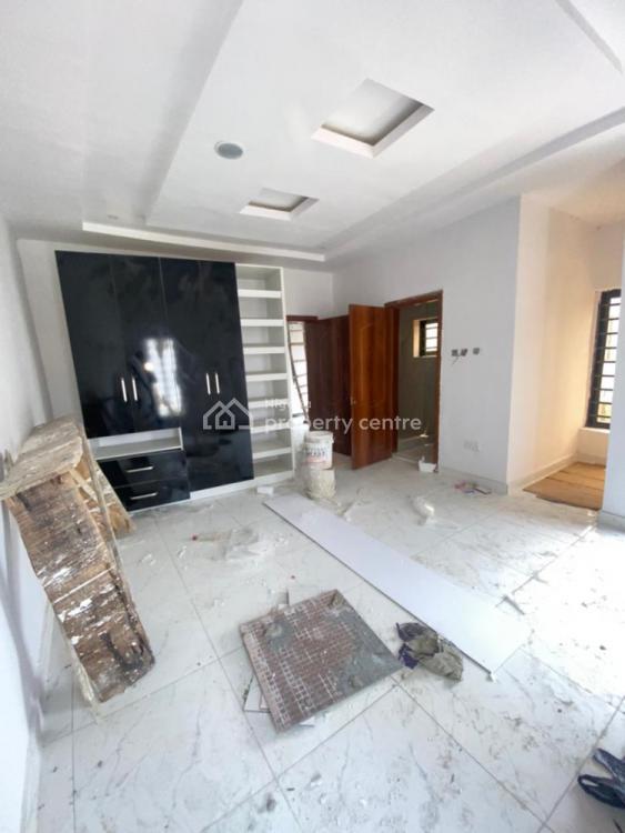 Spacious 4 Bedroom Semi Detached, Lekki County, Ikota, Lekki, Lagos, Semi-detached Duplex for Sale