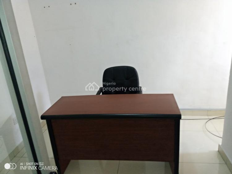 Massive Office Space of Over 164 Sqm Sqm, Adeola Adeku, Victoria Island (vi), Lagos, Office Space for Rent