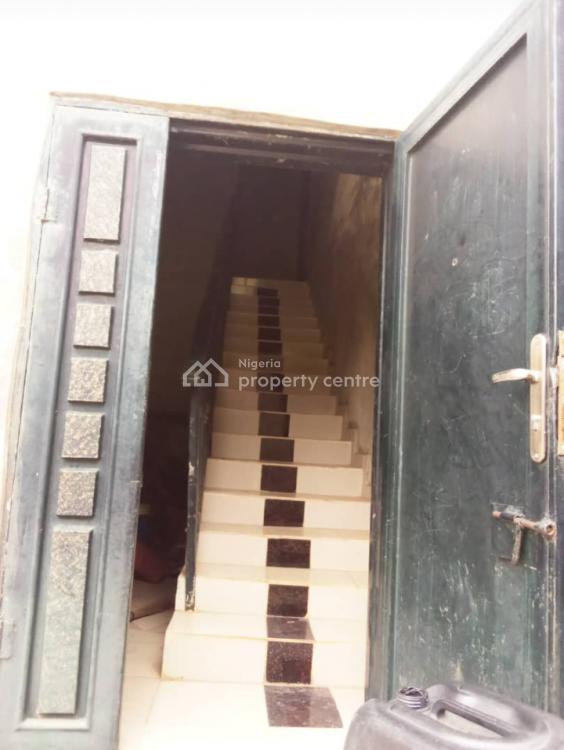 a Storey Building Comprises of Six Flats., Erunwen, Ikorodu, Lagos, Block of Flats for Sale
