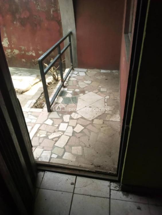 3 Bedroom Bungalow, Irawo Bustop Lagos Road, Ikorodu, Lagos, Detached Bungalow for Sale