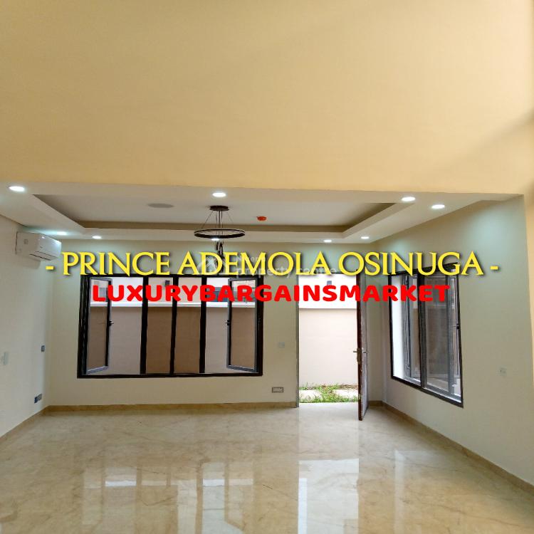 Newly Built 5 Bedroom Fully Detached + Pool, Banana Island Estate, Ikoyi, Lagos, Detached Duplex for Sale
