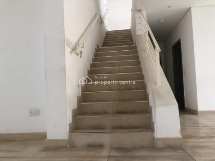 Executive 4 Bedroom Terrace with Bq and Car Garage, Off Meadow Hall School, Ikate-elegushi, Lekki Phase 1, Lekki, Lagos, Terraced Duplex for Rent