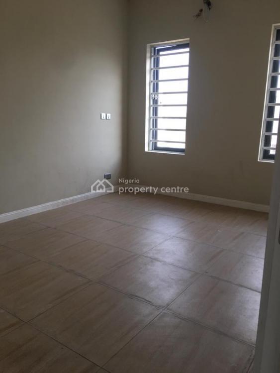Luxury 4 Bedroom Terrace Duplex, Iroko, Lekki, Lagos, Terraced Duplex for Sale