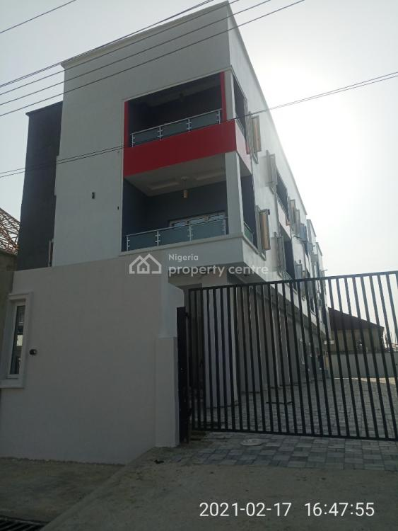 Brand New Mini Flat in a Secured Estate, Lekki, Lagos, Flat / Apartment for Sale