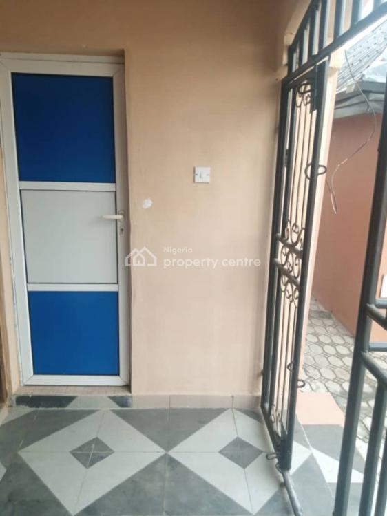 2 Bedroom Flat, New Heaven Estate, Iyana School, Igando, Ikotun, Lagos, Flat for Rent
