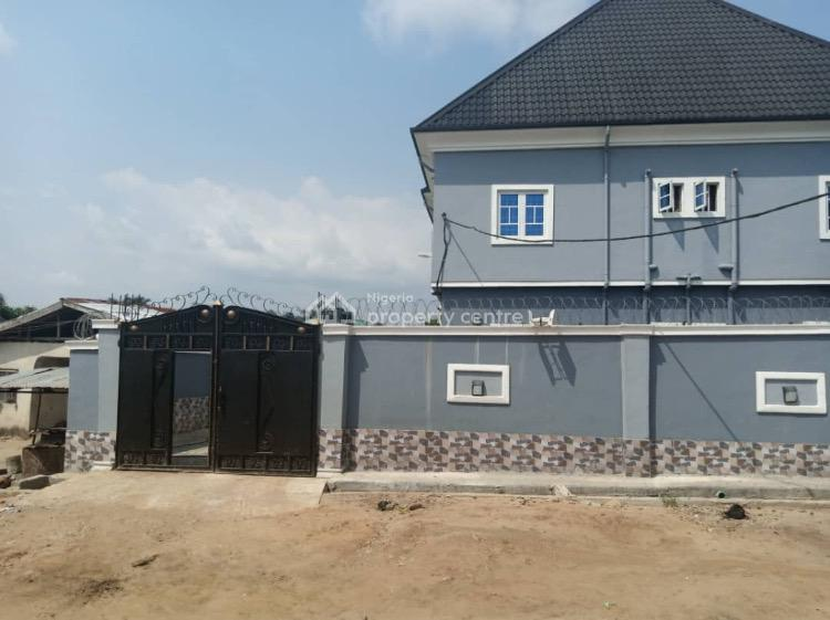 2 Bedroom Flat, Iyana School Bus Stop, Igando, Ikotun, Lagos, Flat for Rent