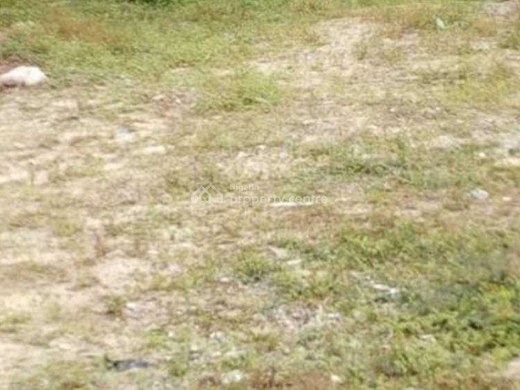 500sqm Residential Land, Omole Phase 2, Ikeja, Lagos, Residential Land for Sale