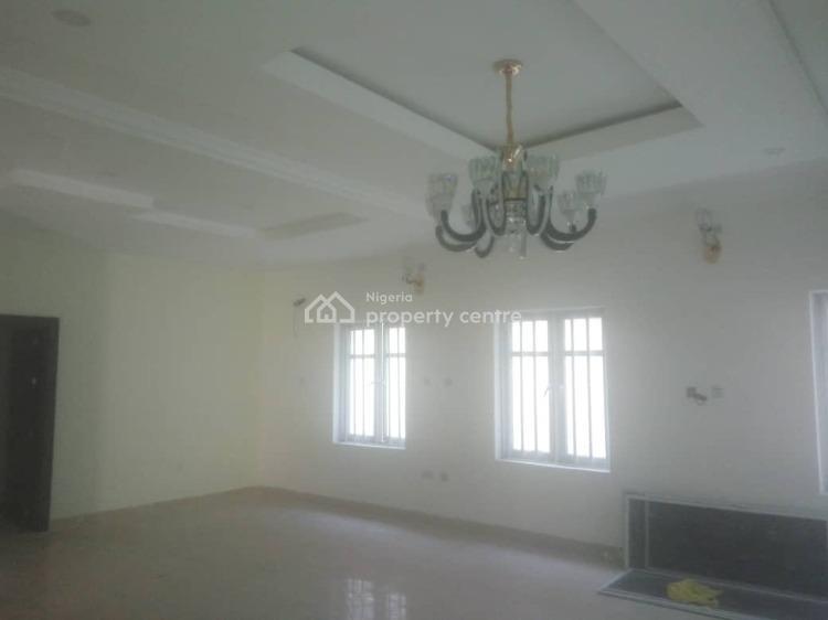 5 Bedrooms Fully Detached Duplex + Bq, U3 Estate, Lekki, Lagos, Detached Duplex for Rent
