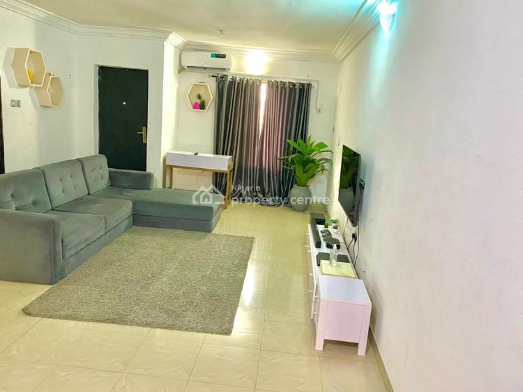 One Bedroom Apartment (mini Flat), Lekki Phase 1, Lekki, Lagos, Mini Flat Short Let