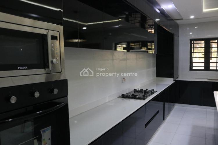 5 Bedroom Fully Detached Duplex, Lekki County Estate, Lekki Phase 2, Lekki, Lagos, Detached Duplex for Sale