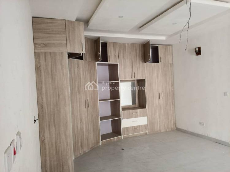 Beautifully Finished 4 Bedroom Terrace, After Blenco, Sangotedo, Ajah, Lagos, House for Rent