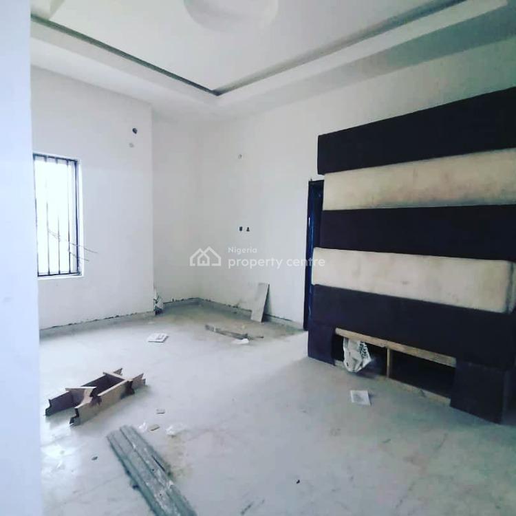 Luxury 5 Bedroom Fully Detached Duplex  with Bq, Sangotedo, Ajah, Lagos, Detached Duplex for Sale