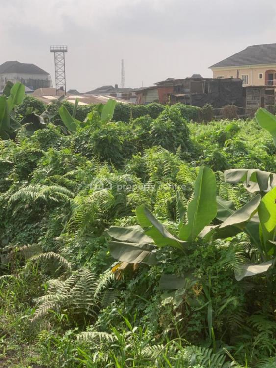 Land, Mende, Maryland, Lagos, Mixed-use Land for Sale