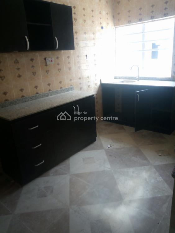 Brand New and Fully Finished 2 Bedroom Flat, Interlocking Road From The Bus Stop,, Bogije, Ibeju Lekki, Lagos, Flat for Rent