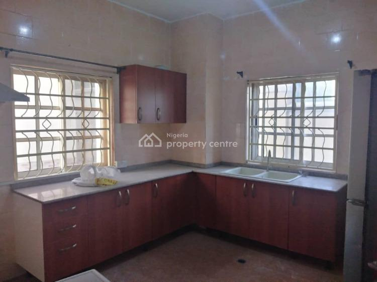 a Serviced 3 Bedroom Flat with a Room Boys Quarter, Maitama District, Abuja, Flat for Rent
