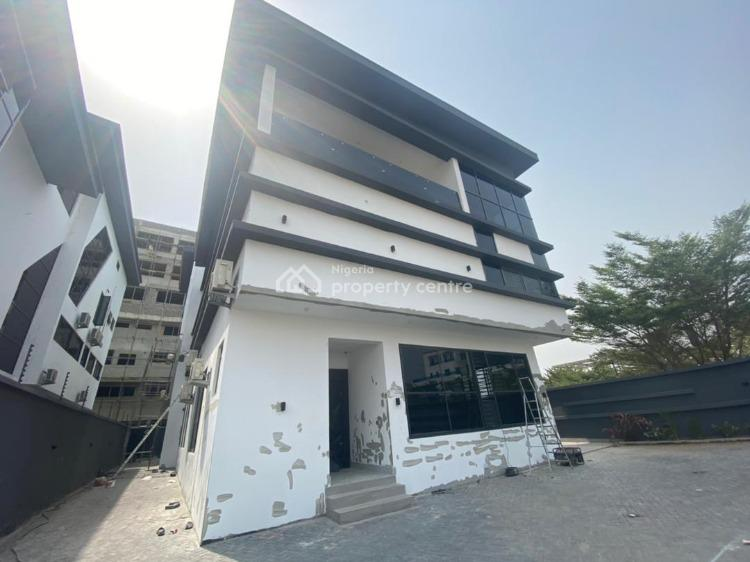 Luxury Automated 5 Bedrooms Fully Detached Duplex with Bq, Swimming Pool, Banana Island, Ikoyi, Lagos, Detached Duplex for Sale
