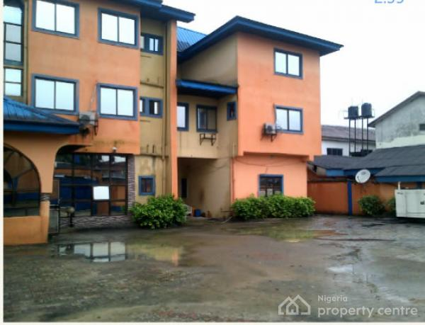 For sale hotel psychiatric hospital road rumuomoi port for Houses for sale with suites