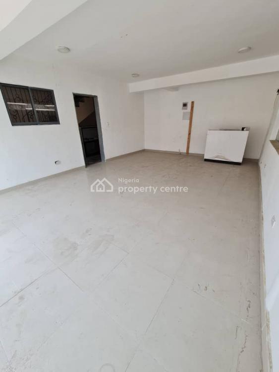 Strategically Located 4 Bedroom Semi Detached Duplex with a Room Bq, Lekki Phase 1, Lekki, Lagos, Semi-detached Duplex for Sale