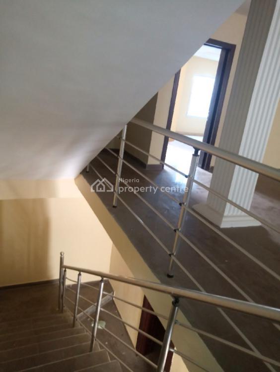 a 5 Bedroom Terrace Duplex, Before Chevron, Lekki, Lagos, Terraced Duplex for Sale