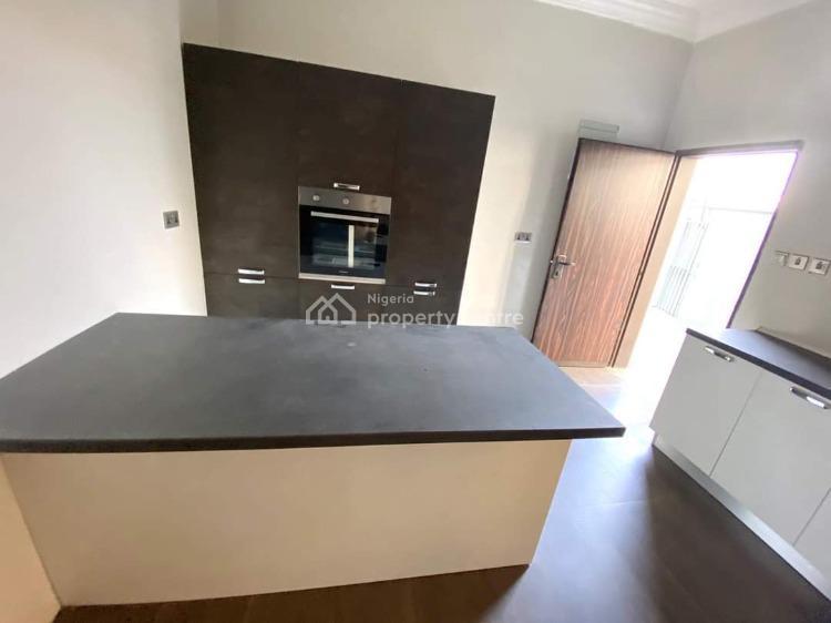 Luxury 4 Bedroom Terrace Duplex with a 2 Room Bq in a Mini-estate, Lekki Right, Lekki, Lagos, Terraced Duplex for Sale