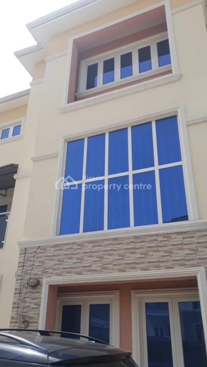 Brand New 5 Bedrooms Semi Detached Duplex with a Room Bq, Mabushi, Abuja, Semi-detached Duplex for Rent