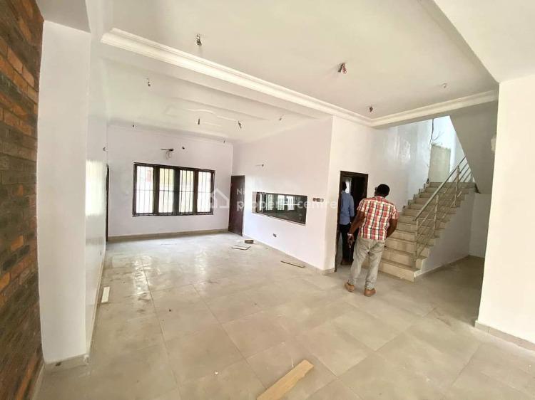 4 Bedroom Fully Detached House with 1 Room Bq, Lekki County Homes, Lekki, Lagos, Detached Duplex for Sale